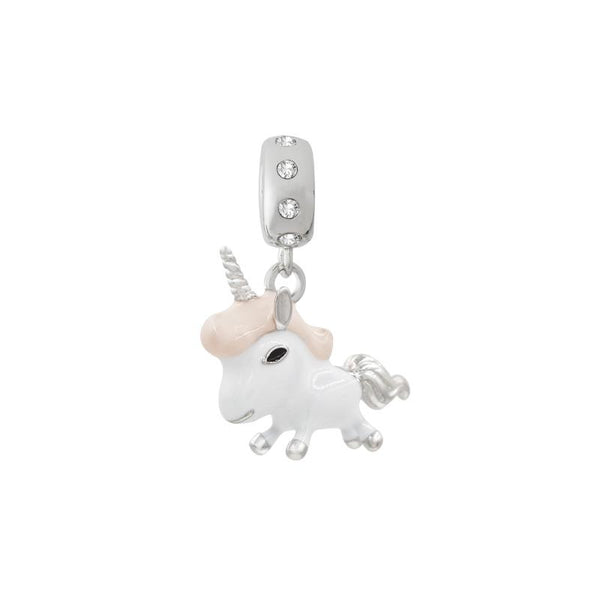 Cloud Unicorn Charm Bead - JEOEL