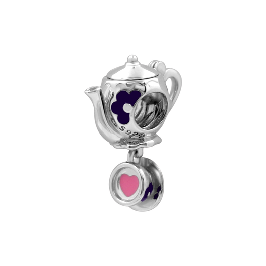 English Tea Charm Bead - JEOEL