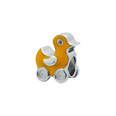 Toy Duck Bead