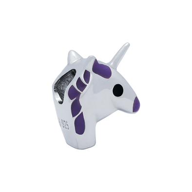 Unicorn Emoji Bead