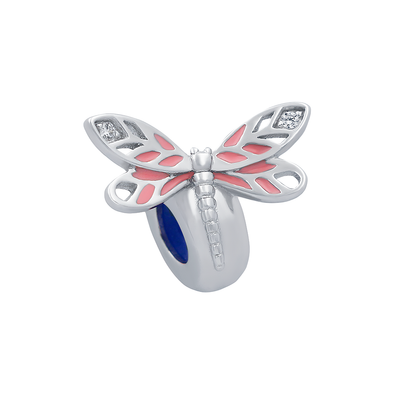 Dragonfly Safety Bead