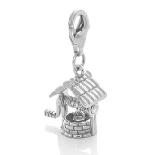 Wishing Well Charm - JEOEL