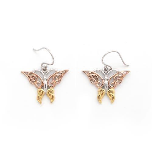 Papillion Dreams Earrings - JEOEL