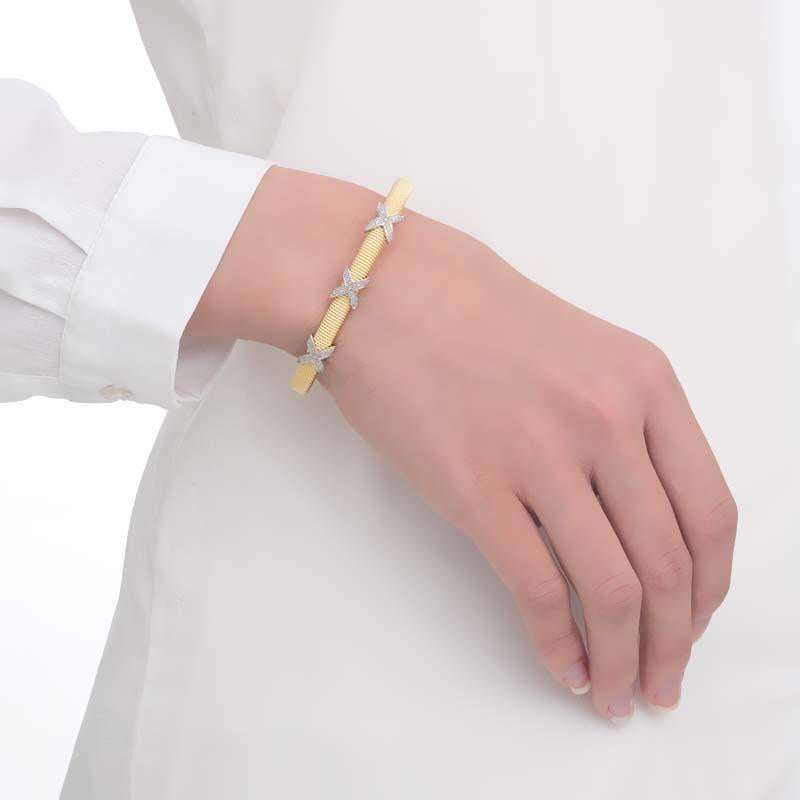 Akiko Bangle | Last Piece Sale - JEOEL