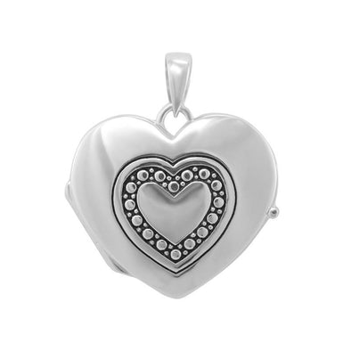 Kindness Locket - JEOEL