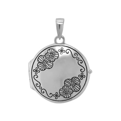 Hope locket