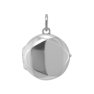 Prismatic Locket