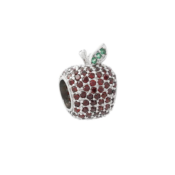 Sparkling Apple Bead - JEOEL
