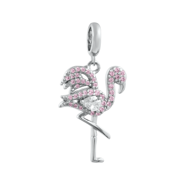 Flamingo Necklace Set - JEOEL
