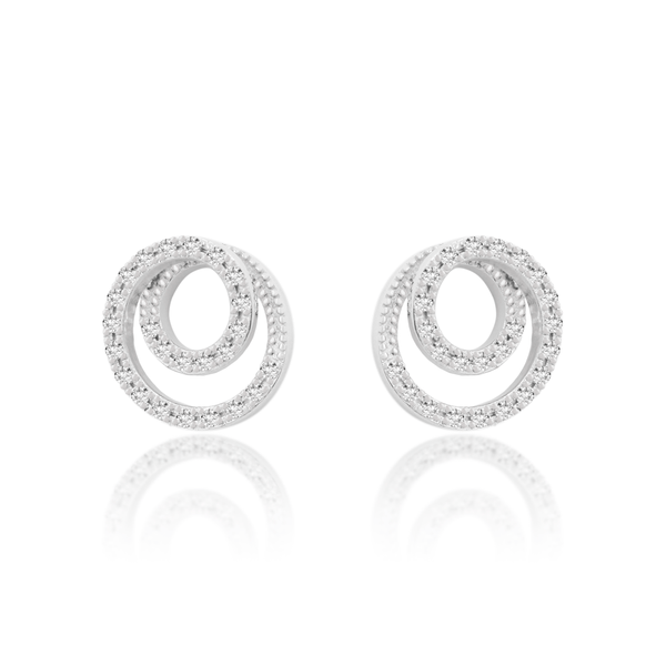Orbit Earrings - JEOEL