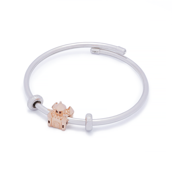 Magic Castle Bangle Set - JEOEL