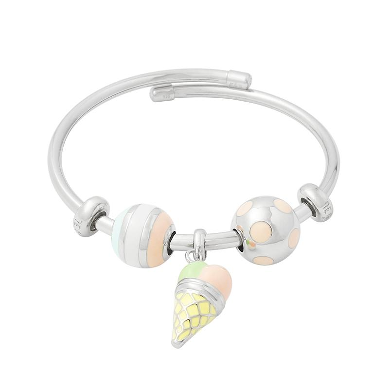 Ice Cream Lover Bangle SET - JEOEL