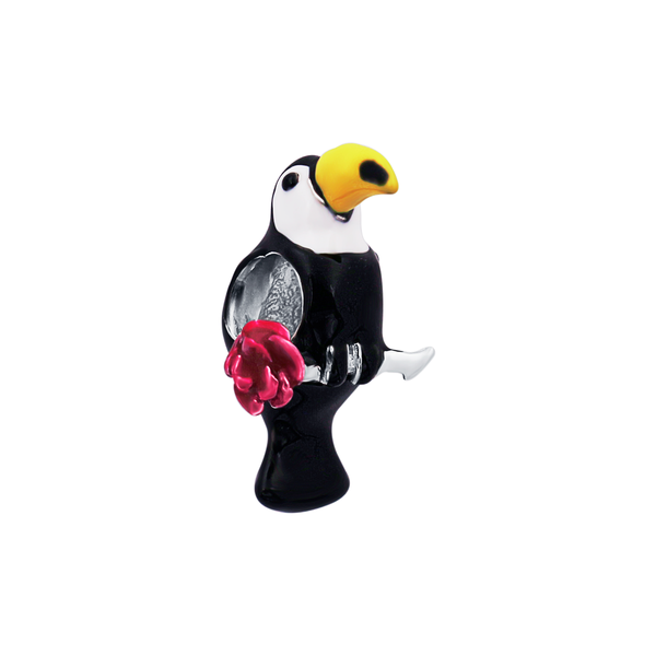 Big Toucan Bead - JEOEL