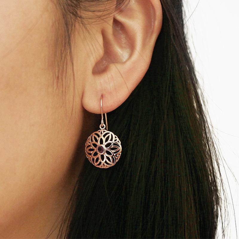 Autumn Hall Earrings | Last Piece Sale - JEOEL