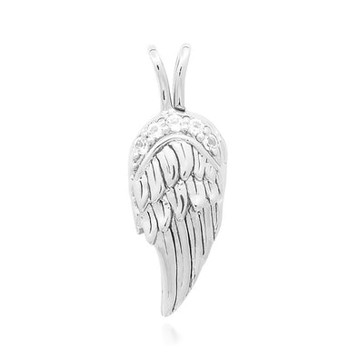 Angel Embrace Locket (Big) - JEOEL