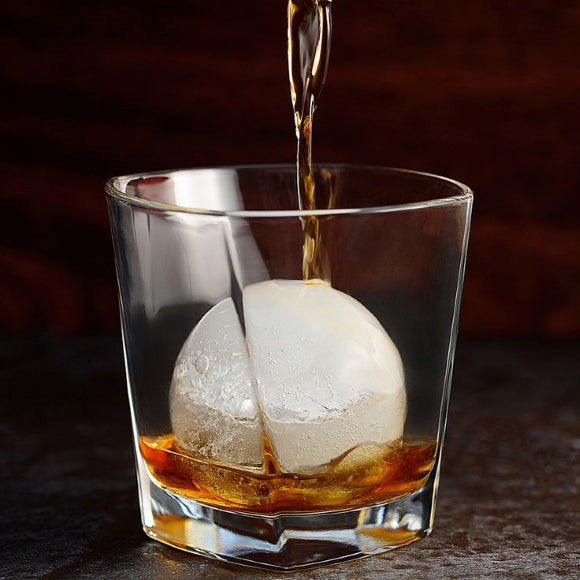 Whisky Ice Ball Maker