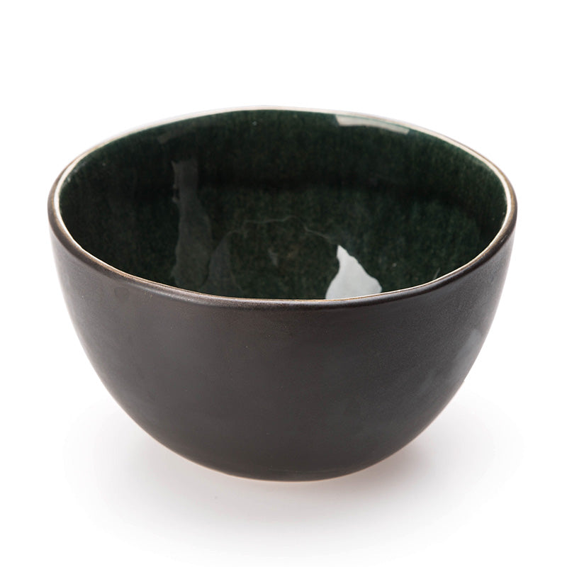 Can't Stand The Beauty - Green Dinnerware!