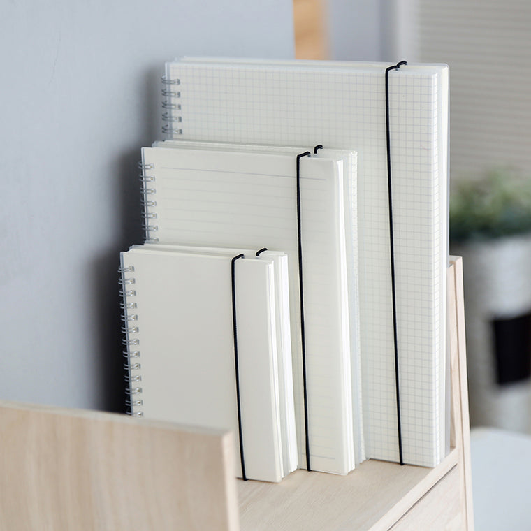 Clean and Slick notebook collection