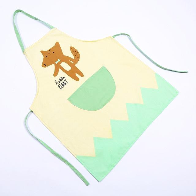 "Adorable ""Hello Bonny"" Apron"