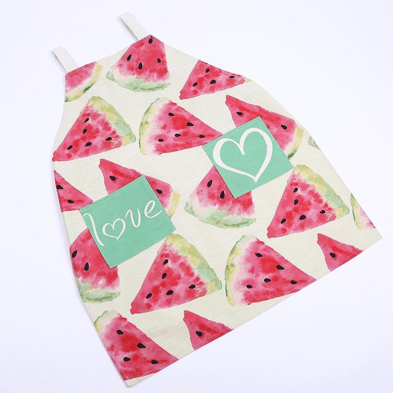 Fun Aprons for the Summer