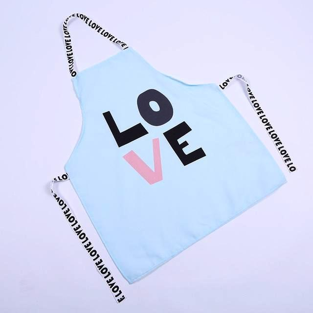 An Apron to Love