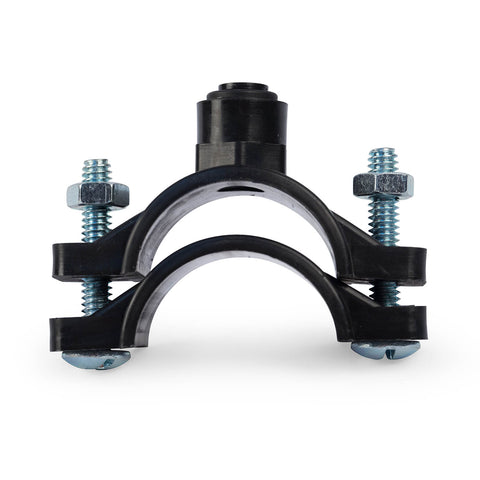 Push Connect Drain Saddle Clamp