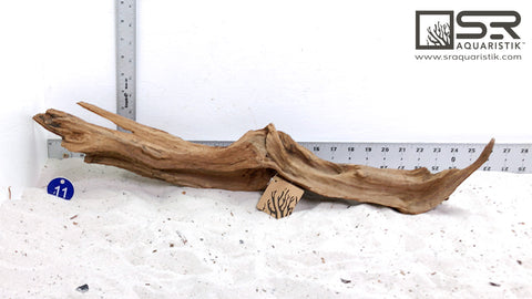 WYSIWYG #11 - Weathered Driftwood (Large)