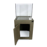 "SR Aquaristik Architectural Cement Aquarium Stand 45cm x 45cm (17.72"" x 17.72"")"