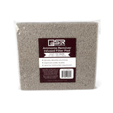 SR Aquaristik Ammonia Remover Infused Filter Pad