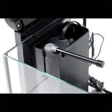 Deco Tank 25 Paul Cuffaro Aquarium Kit | Black