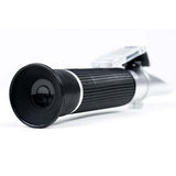 Saltwater Refractometer with Light