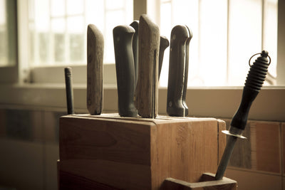 Knife Block 101 – Features, Tips & Recommendations
