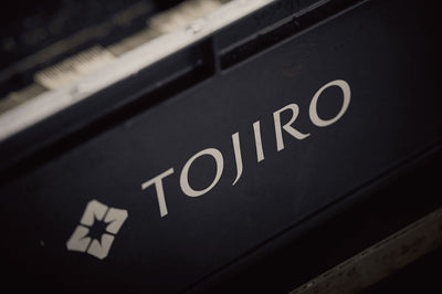The Tojiro DP Chef Knife - The Perfect Entry Level Knife Range