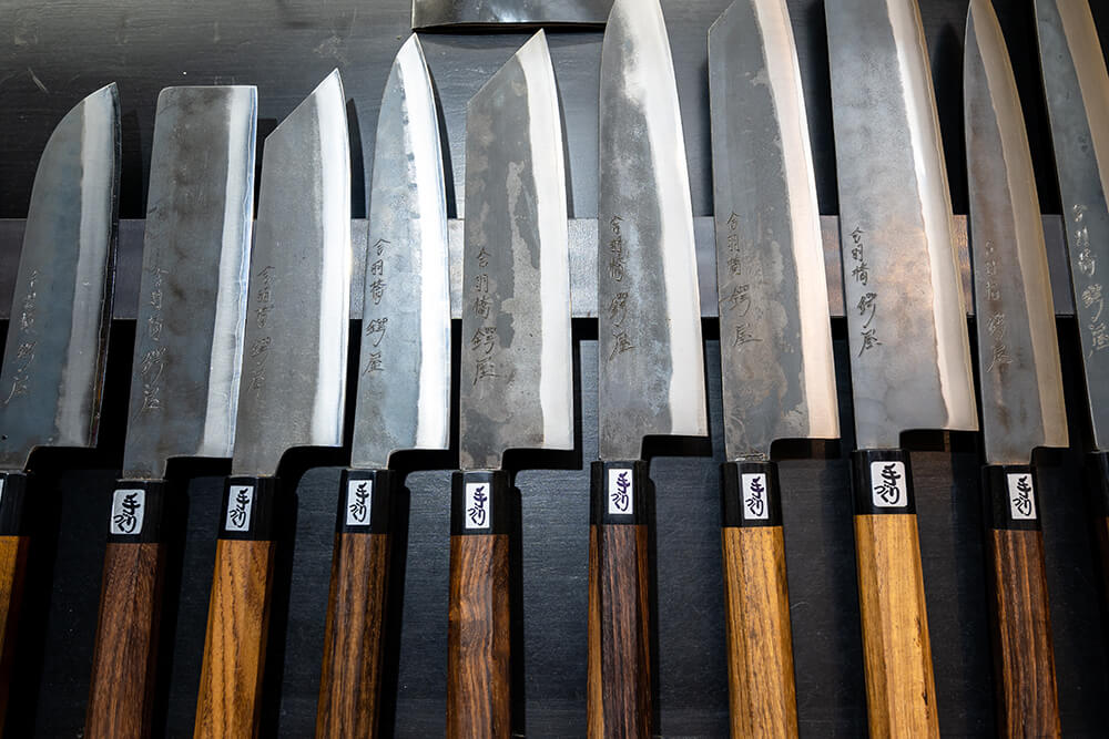 Japanese Kitchen Knife Buying Guide - Which Blade To Choose