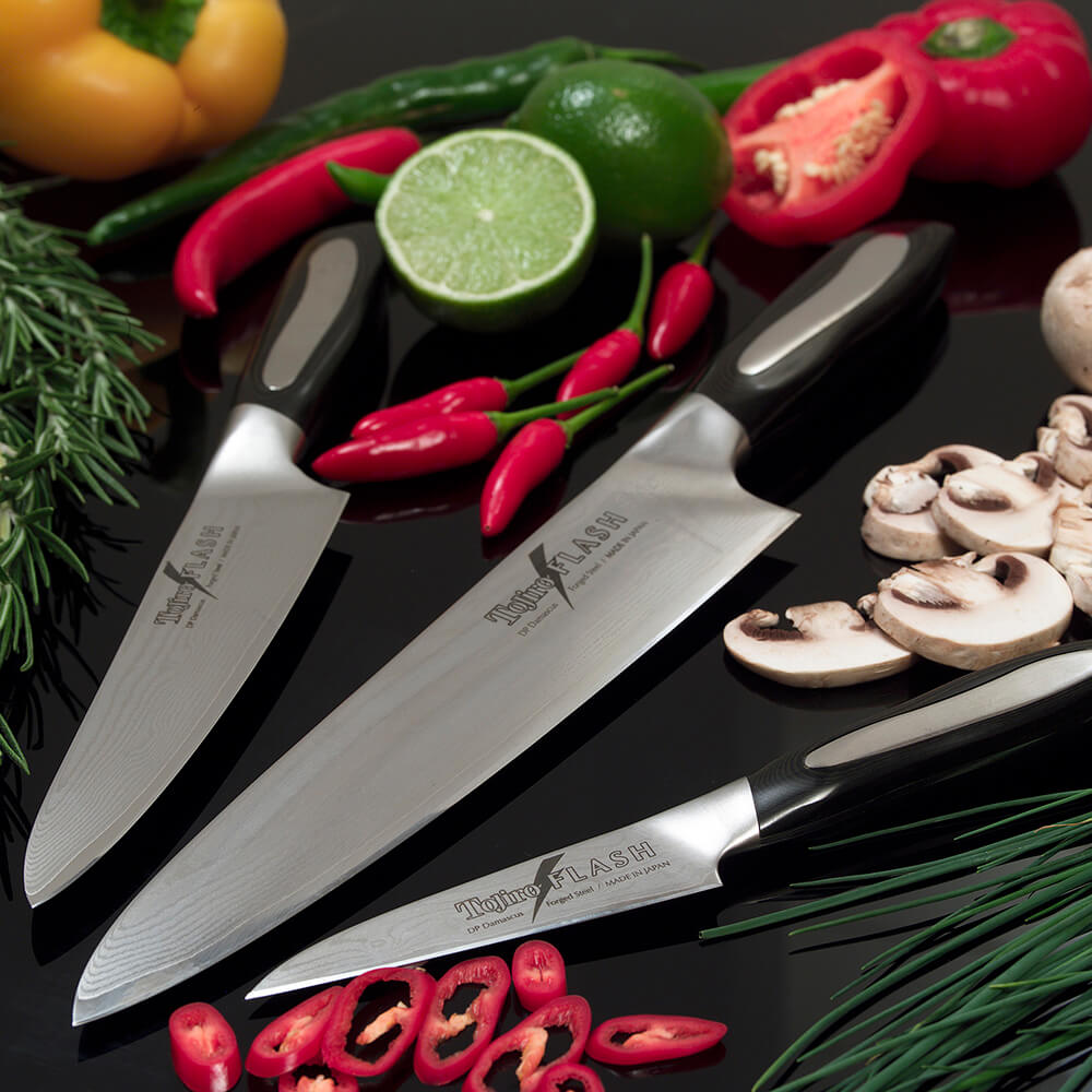 All Kitchen Knives