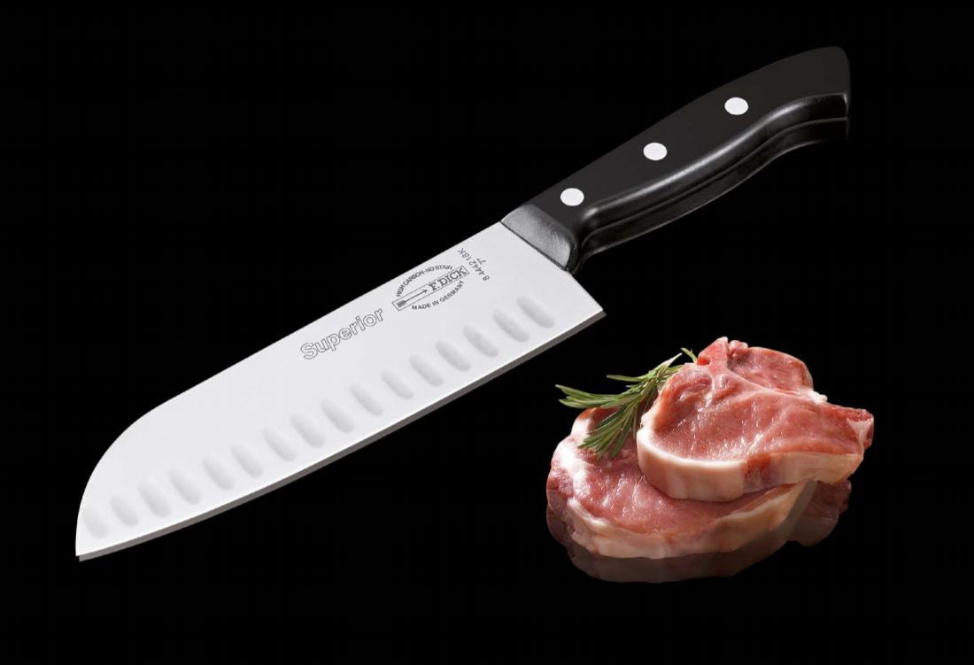 F Dick Superior Knife Series