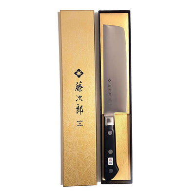 Tojiro DP3 Series มีดหั่นผัก Nakiri 16.5cm - House of Knives