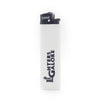 CRICKET DE BATO LIGHTER - White