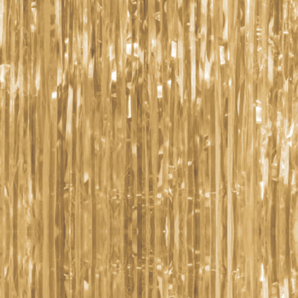 Photo Backdrop 2m Foil Curtain