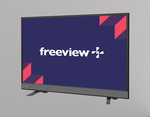 Toshiba TV L4750 Firmware Upgrade to enable Freeview Plus