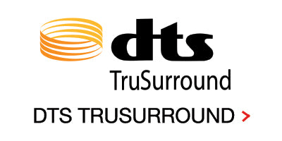 DTS True Surround