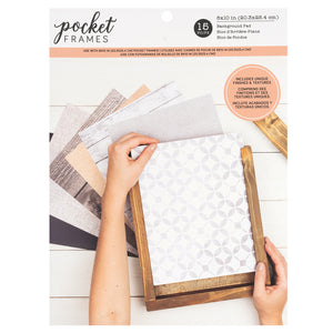 Paper Pad | Size B | American Crafts