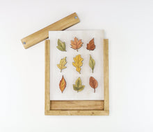 Load image into Gallery viewer, Autumn Leaves | DIY Insert Kit | 8x10 (Size B)