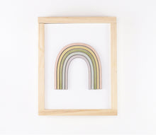 Load image into Gallery viewer, Rainbow | DIY Insert Kit | 8x10 (Size B)