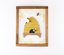 Load image into Gallery viewer, Beehive | DIY Insert Kit | 8x10 (Size B)