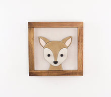 Load image into Gallery viewer, Deer | DIY Insert Kit | 6x6 (Size A)