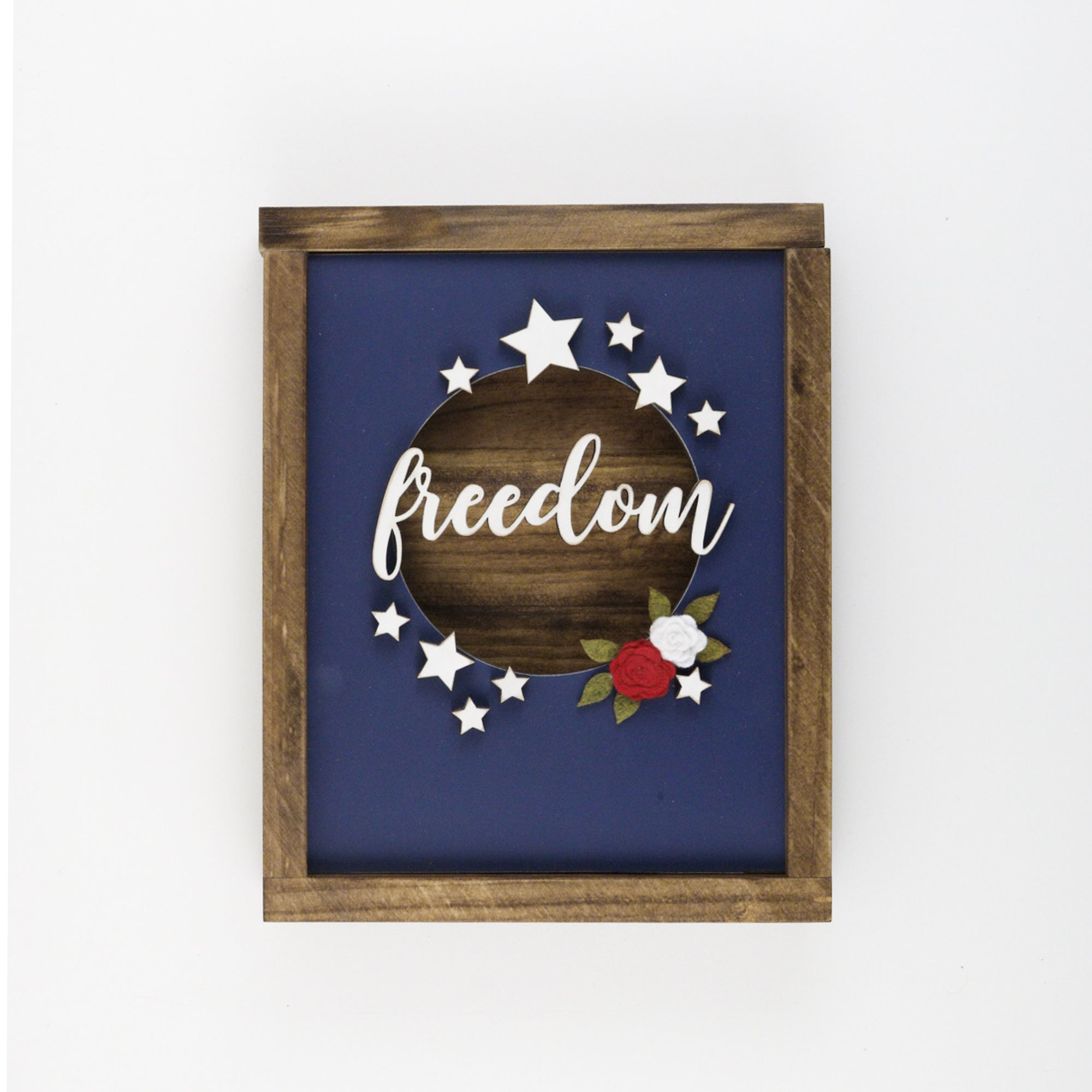 Freedom | DIY Insert Kit | Size B