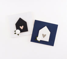 Load image into Gallery viewer, Heart + Home | DIY Insert Kit | 6x6 (Size A)