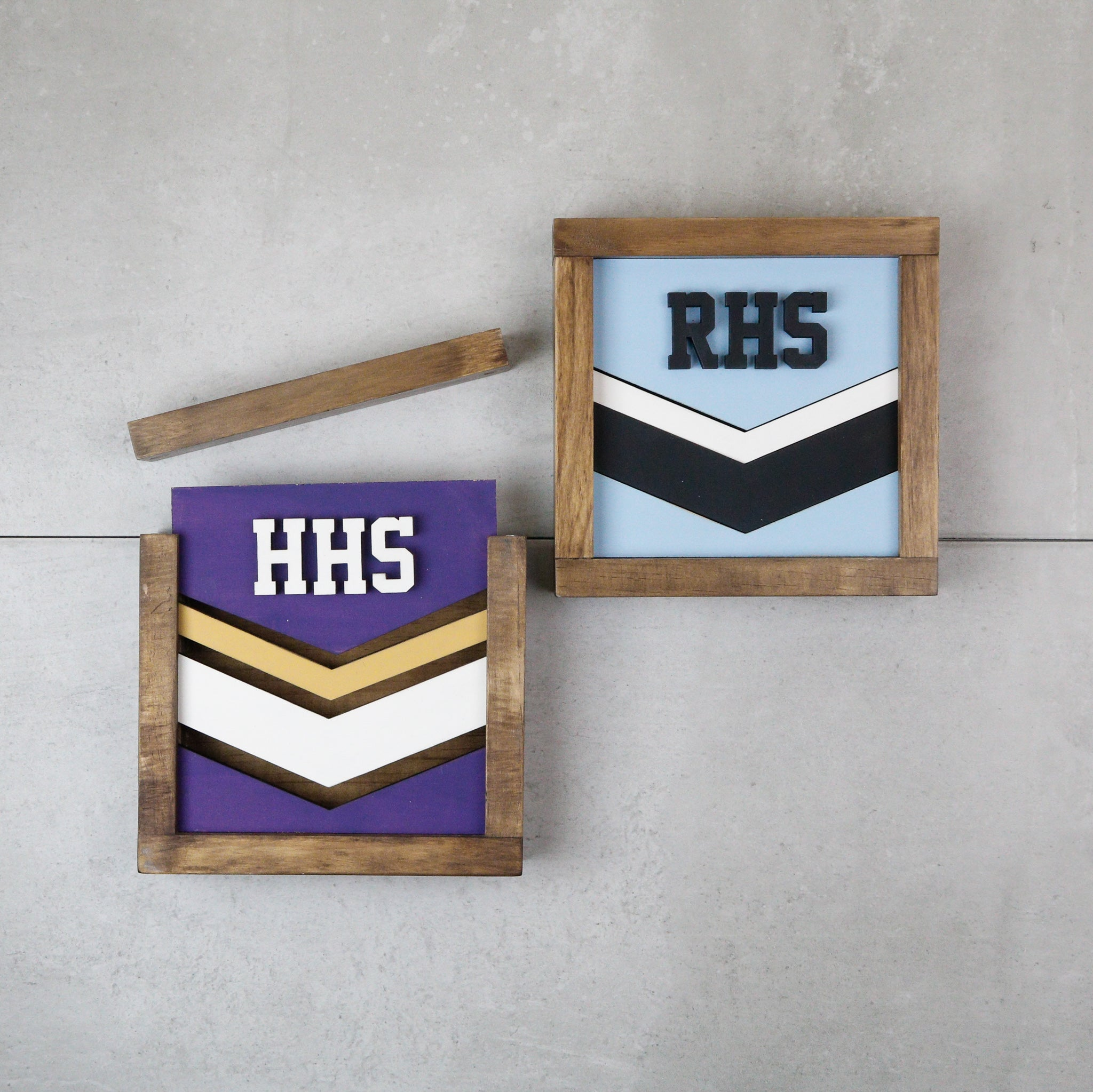 School Spirit - Customizable | DIY Insert Kit | Size A