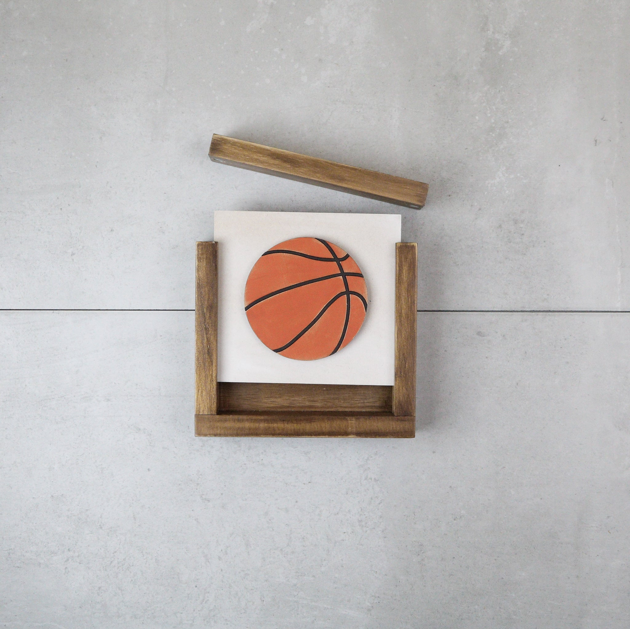 Basketball | DIY Insert Kit | Size A